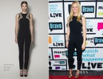 Gwyneth Paltrow In SAFiYAA - Watch What Happens Live