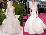 Jennifer-Lawrence-In-Christian-Dior-Couture---2013-Oscars