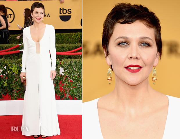 Maggie Gyllenhaal awards
