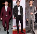 Menswear Red Carpet Roundup 22 Jan