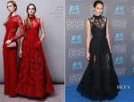 Michelle-Monaghan-In-Elie-Saab-Pre-Fall 2015-Critics----Choice-Movie-Awards