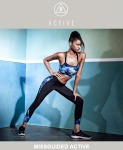 Missguided ACTIVE Is Here. Train Insane