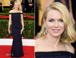 Naomi Watts In Balenciaga - 2015 SAG Awards