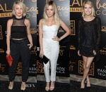 Nine Zero One Salon Melrose Place Launch Party Red Carpet Roundup