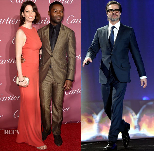 Palm Springs International Film Festival Awards Gala Menswear Roundup 2