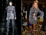 Paloma Faith In Tom Ford - Tom Ford 'Noir Extreme' Fragrance Launch Party