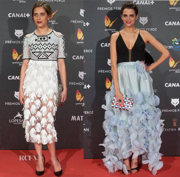 Premios Feroz 2015 3