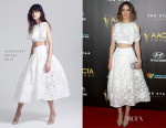 Rose Byrne In Maticevski - 4th AACTA Awards Ceremony