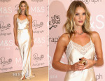 Rosie Huntington-Whiteley In Rosie for Autograph - 'Rosie for Autograph'  Fragrance Launch