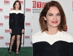 Ruth Wilson In Stella McCartney - 'Constellations' Broadway Opening Night After Party