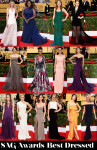 Who Was Your Best Dressed At The 2015 SAG Awards?