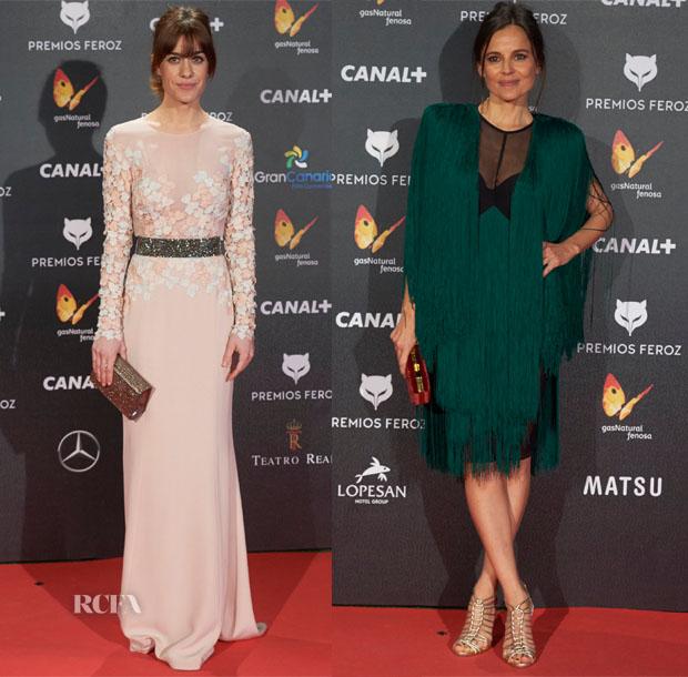 The Feroz Cinema Awards 2015 2