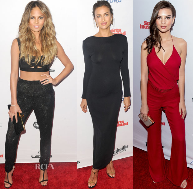2015 Sports Illustrated Swimsuit Issue Celebration 2