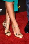 Elsa Pataky's Nicholas Kirkwood shoes