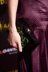Naomi Watts's Charlotte Olympia clutch