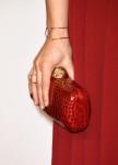 America Ferrera's Ethan K clutch