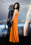 Jenna Dewan-Tatum in Cushnie et Ochs