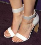 Marion Cotillard's Nicholas Kirkwood sandals