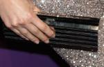America Ferrera's clutch