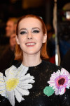 Jena Malone in Thom Browne
