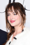 Dakota Johnson in Balenciaga