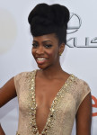 Teyonah Parris in Amato by Furne One