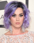 Get The Look: Katy Perry's Sultry Cat-Eye Grammy Awards Look