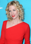 January Jones  in Roland Mouret
