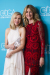 Naomi Watts in Altuzarra and Laura Dern in Naeem Khan