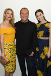 Kate Hudson and Allison Williams in Michael Kors