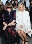 Sienna Miller in Calvin Klein