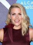 Busy Philipps in Christopher Kane