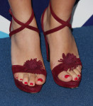 Busy Philipps' shoes