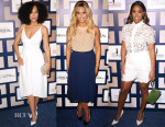 8th Annual ESSENCE Black Women In Hollywood Luncheon Red Carpet Roundup 4