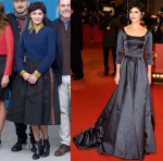 Audrey Tautou In Prada - Jury Photocall & 'Nobody Wants the Night' Berlin Film Festival Premiere