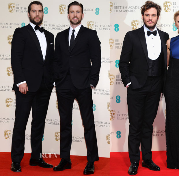 BAFTA Men 2