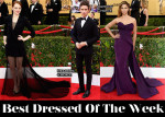 Best Dressed Of The Week - Emma Stone In Christian Dior Couture, Camila Alves In Donna Karan Atelier & Eddie Redmayne in Prada