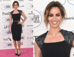 Berenice Marlohe In SAFiYAA - 2015 Film Independent Spirit Awards