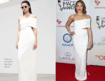 Carmen Ejogo In Solace London - 2015 NAACP Image Awards