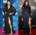 Ciara In Zuhair Murad & Dsquared² - Essence 6th Annual Black Women In Music Event