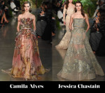 Elie Saab Spring 2015 Couture Red Carpet Wish List