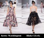Giambattista Valli Spring 2015 Couture Red Carpet Wish List