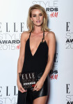 Rosie Huntington-Whiteley in Anthony Vaccarello