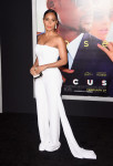 Jada Pinkett Smith in Azzaro Couture