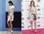 Gillian Jacobs In Preen - 2015 Film Independent Spirit Awards