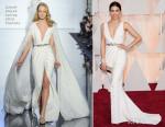 Jenna Dewan-Tatum In Zuhair Murad Couture - 2015 Oscars