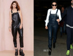 Jessie J's Nasty Gal On a Rampage Overalls