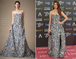 Juana Acosta In Carolina Herrera - 2015 Goya Awards