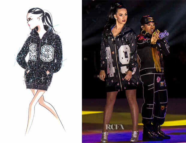Katy Perry Superbowl 3