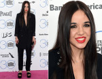 Lorelei Linklater In McQ Alexander McQueen - 2015 Film Independent Spirit Awards